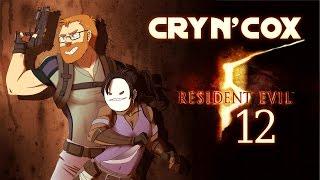 getlinkyoutube.com-Cry n' Cox Play: Resident Evil 5 [P12]