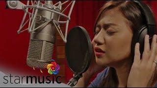 getlinkyoutube.com-Morissette - Akin Ka Na Lang Acoustic Version (Recording Sessions)