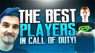 getlinkyoutube.com-BEST PLAYERS IN CALL OF DUTY!
