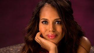 getlinkyoutube.com-'Scandal's' Kerry Washington on a perfectly imperfect Olivia