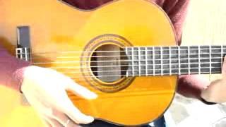 getlinkyoutube.com-Tamally Maak - Amr Diab Guitar Lesson