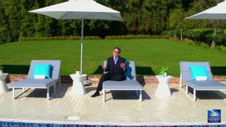getlinkyoutube.com-The Alan Dwan Estate at 355 South Mapleton Drive in Holmby Hills listed at $22,850,000