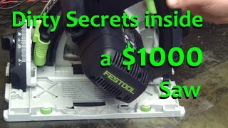 getlinkyoutube.com-BOLTR: Festool Track Saw TS 55