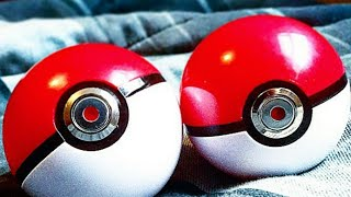 getlinkyoutube.com-Most Realistic Pokéball Ever Made! - The Pokéball Project Unboxing!