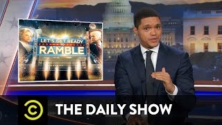 getlinkyoutube.com-The Daily Show - The Final Clinton vs. Trump Debate