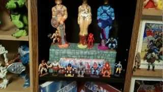 getlinkyoutube.com-My Masters of the Universe Collection video taken on 6/20/12.