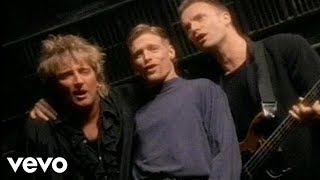 Bryan Adams, Rod Stewart, Sting – All For Love