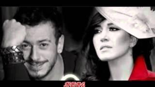 getlinkyoutube.com-اروع دويتو سعد المجرد واسماء المنور 2015