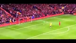 getlinkyoutube.com-All Liverpool goals 13-14