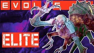 getlinkyoutube.com-Evolve: Elite Gorgon Skin All Stages