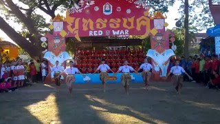 getlinkyoutube.com-สแตนเชียร์ โรงเรียนธาตุพนม  2558