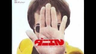 ダニエル/エルトン・ジョン Daniel/Elton John
