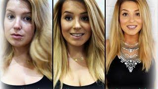 getlinkyoutube.com-Domowe SPA: Ollaplex jako zabieg regenerujący-ratunek dla twoich włosów