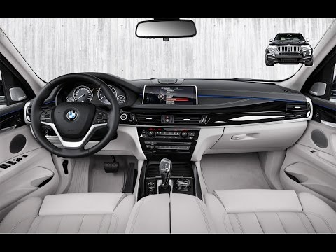 Внедорожник BMW-X5