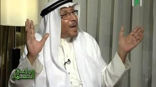 لقاء مع الشيخ محمد علي شاكر موذن الحرم المكي