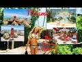 Travel diary + Faena hotel luxury tour + suite tour review Miami
