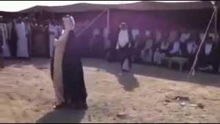 """getlinkyoutube.com-قبيلة الجوارين """"ثلث الأجود"""" امام شيخها العام حزام الكبيح"""