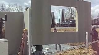 getlinkyoutube.com-Superior Walls by Weaver Precast