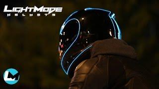 getlinkyoutube.com-LightMode Helmet Mod Install/Review