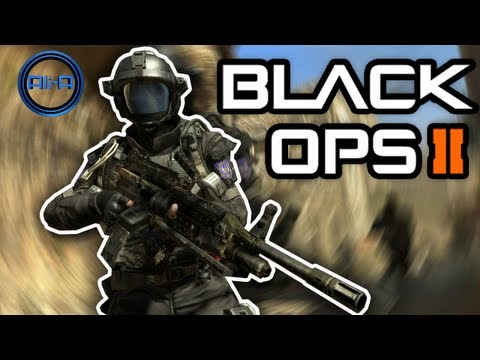 BLACK OPS 2 info - Zombies & Multiplayer Reveal GAMESCOM 2012! - (Black Ops Gameplay)