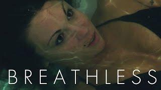 getlinkyoutube.com-BREATHLESS - Short Horror Film