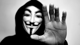Anonymous - YOU CAN'T BREAK MY SOUL