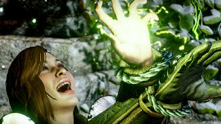 getlinkyoutube.com-Dragon Age Inquisition - EP01 - MY HAND D: