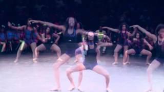 "getlinkyoutube.com-Stop The Violence ""Dance-Off"" RECAP"