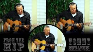 getlinkyoutube.com-From The Hip [Acoustic] | Tommy Emmanuel