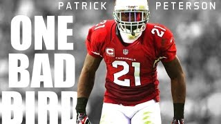 "getlinkyoutube.com-Patrick Peterson || ""One Bad Bird"" ᴴᴰ 