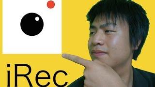 getlinkyoutube.com-【最新】非脱獄でiOS 7と8の画面を録画できる「iRec」をご紹介!