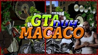 getlinkyoutube.com-Preview #1 - GTA DUH MACACO 2016