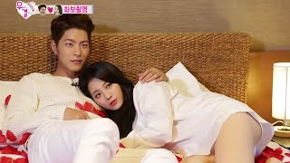 getlinkyoutube.com-We Got Married, Jong-hyun, Yoo-ra (15) #03, 홍종현-유라(15) 20140920