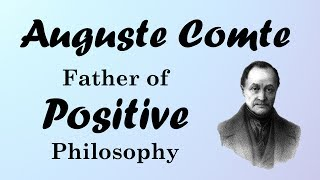 getlinkyoutube.com-Auguste Comte: Positivism and the Three Stages (European Philosophers)