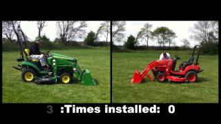 getlinkyoutube.com-John Deere Kubota Comparison