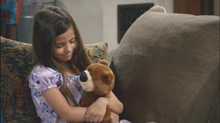 getlinkyoutube.com-El Mundo De Riley -  La historia del oso Teddy. 3x12