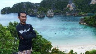 getlinkyoutube.com-Explore Misool, Raja Ampat - West Papua