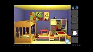 getlinkyoutube.com-Floors Escape Android game walkthrough- Level 7