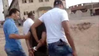 اعتقال رئيس أخطر عصابة بمراكش