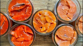 getlinkyoutube.com-Frugal Fisherman: Episode 3 - A Complete Guide to Canning Salmon at Home