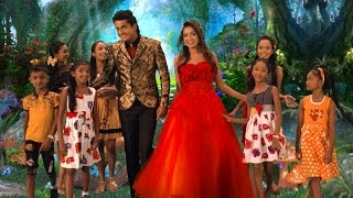 getlinkyoutube.com-Hina Malak Aran - Derana Little Star Theme Song