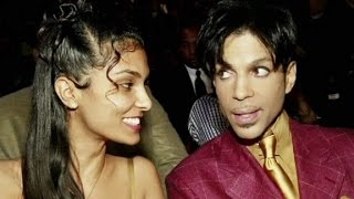 Prince's epic love life