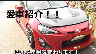 getlinkyoutube.com-【愛車紹介】愛車TOYOTA86を詳しく紹介します!