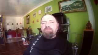 getlinkyoutube.com-Чеснок, стакан и паразиты. Рассказ выжевшего.