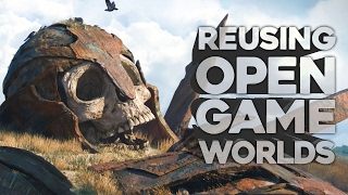 getlinkyoutube.com-Why Don't Game Developers RE-USE Open Worlds?