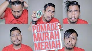 getlinkyoutube.com-Pomade Murah Meriah