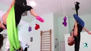pnoe training - aerial teaser