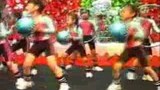 getlinkyoutube.com-Aerobic Kids