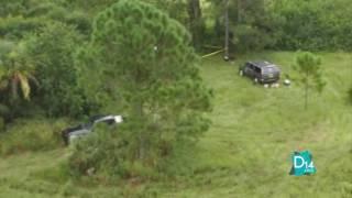 Identificaron cuerpo hallado en Immokalee