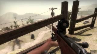 getlinkyoutube.com-Insurgency ► Desert Sniper